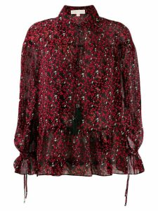 Michael Michael Kors Gypsy blouse - Red