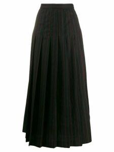 McQ Alexander McQueen pleated skirt - Black