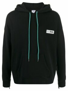 Puma x Rhude hooded sweatshirt - Black
