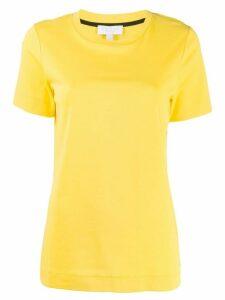 Escada Sport basic T-shirt - Yellow