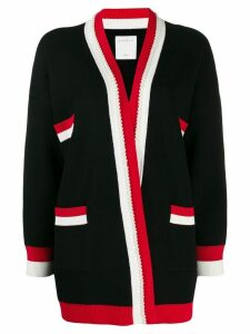 Sandro Paris Dave cardigan - Black