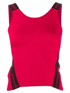 Paco Rabanne top - Red