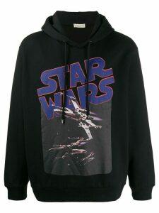 Etro Star Wars hoodie - Black