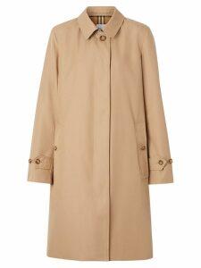 Burberry The Pimlico car coat - Neutrals