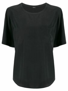 Joseph loose fit blouse - Black