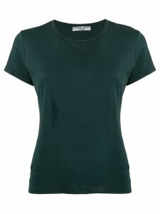 Katharine Hamnett London chest logo T-shirt - Green