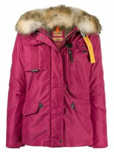 Parajumpers Denali Masterpiece jacket - PINK