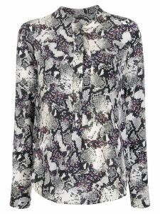Isabel Marant Rusak blouse - NEUTRALS