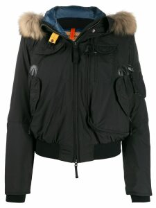Parajumpers Gobi Light jacket - Black
