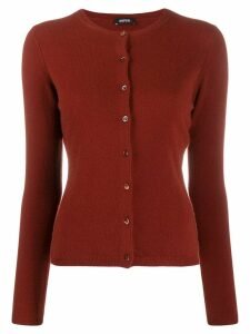 Aspesi cashmere cardigan - Brown