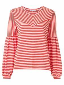 Nk Lea striped top - Multicolour