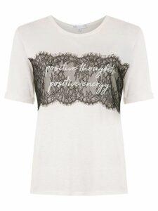 Nk Lucia t-shirt - White