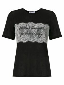 Nk Lucia t-shirt - Black