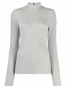 Tommy Hilfiger roll neck sweater - Grey