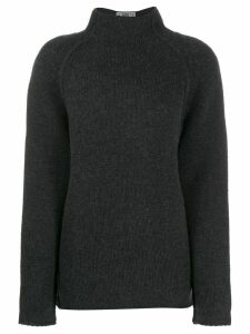Kristensen Du Nord loose-fit cashmere jumper - Grey