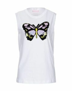 FEMME TOPWEAR T-shirts Women on YOOX.COM