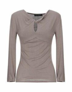 RINASCIMENTO TOPWEAR T-shirts Women on YOOX.COM