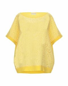 DIANA GALLESI SHIRTS Blouses Women on YOOX.COM