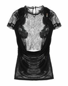 ELISABETTA FRANCHI GOLD SHIRTS Blouses Women on YOOX.COM