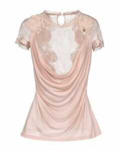 ELISABETTA FRANCHI GOLD SHIRTS Blouses Women on YOOX.COM