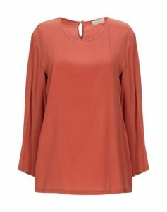 GLANSHIRT SHIRTS Blouses Women on YOOX.COM
