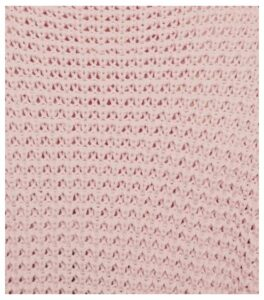 Carpe Diem Pale Pink Chunky Knit Belted Jumper New Look