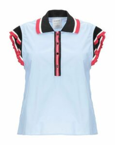 PINKO TOPWEAR Polo shirts Women on YOOX.COM