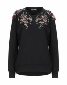 DOLCE & GABBANA TOPWEAR Sweatshirts Women on YOOX.COM