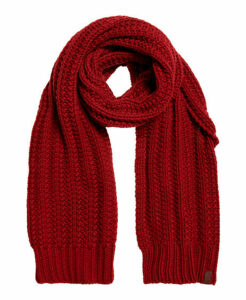 Superdry Cheska Oversized Scarf