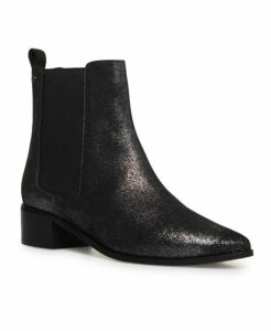 Superdry Zoe Quinn High Chelsea Boots
