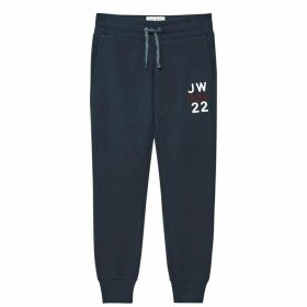 Jack Wills Colindale Skinny Sweatpants - Navy