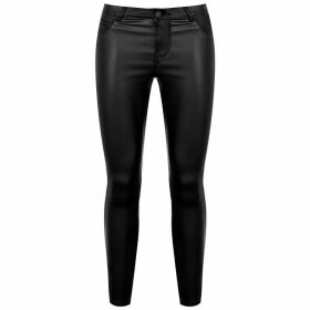 Noisy May Kimmy Jeans - Black