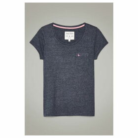 Jack Wills Fullford Stripe T Shirt