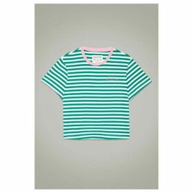 Jack Wills Oakley Stripe Tee