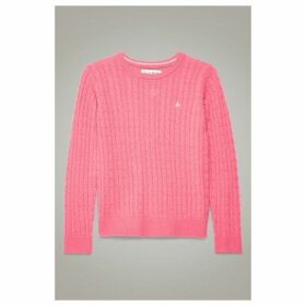 Jack Wills Tinsbury Classic Cable Crew