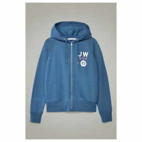 Jack Wills Hayley Lightweight Zip Through