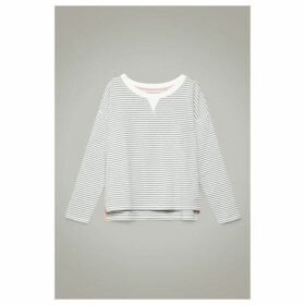 Jack Wills Kithly Stripe Crew