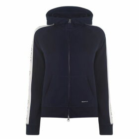 Gant Archive Hoody Ladies
