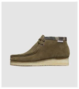 Clarks Originals x Carhartt WIP Wallabee Boot Women's, Green