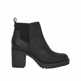 Barbara Heeled Boots
