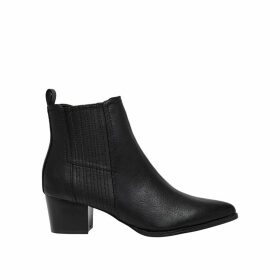 Tobio Ankle Boots