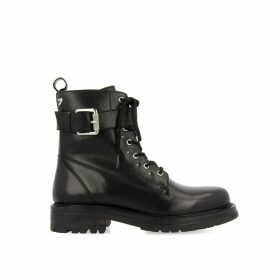 Uelzen Leather Boots