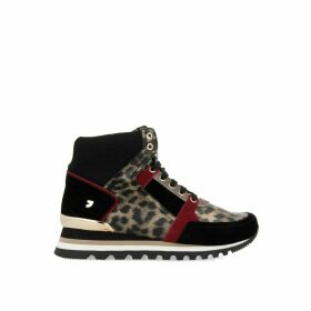 Strassen High Top Trainers
