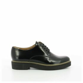 Oxfork Leather Brogues