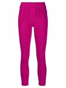 No Ka' Oi stretch leggings - Pink