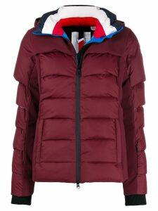 Rossignol Surfusion ski jacket - Red
