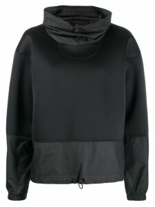 adidas by Stella McCartney Run sweatshirt - Black