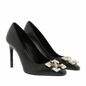 Off-White Pumps - Arrow Pump Black - black - Pumps for ladies