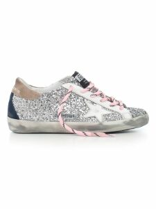 Golden Goose Sneakers Glitter