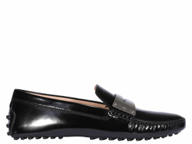 Tods Paint Gommino Loafers